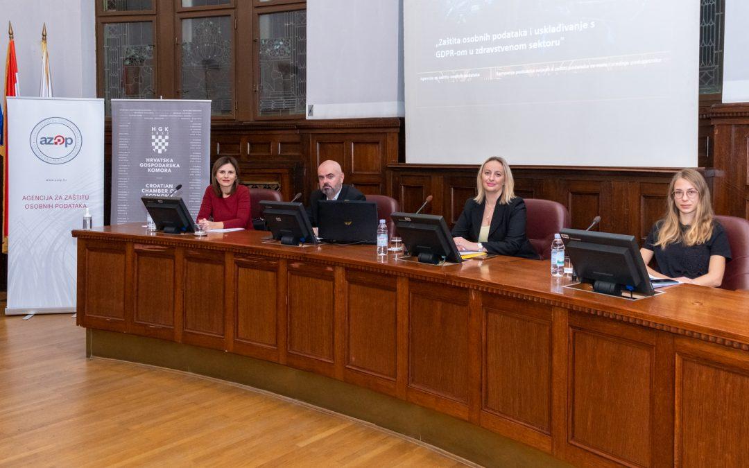 ARC radionica- Iva Ivanković, SIniša Kovačić, DIjana Cepić