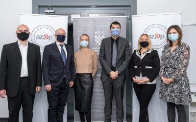 ARC projekt – online radionica za poduzetnike s Karlovačke i Ličko-senjske županije
