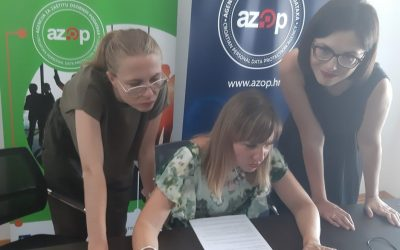 Održana EU ARC radionica u suradnji s HOK-om